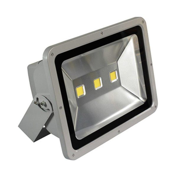 150W LED Flood Light (Equiv 650W), Waterproof IP65, Cool White