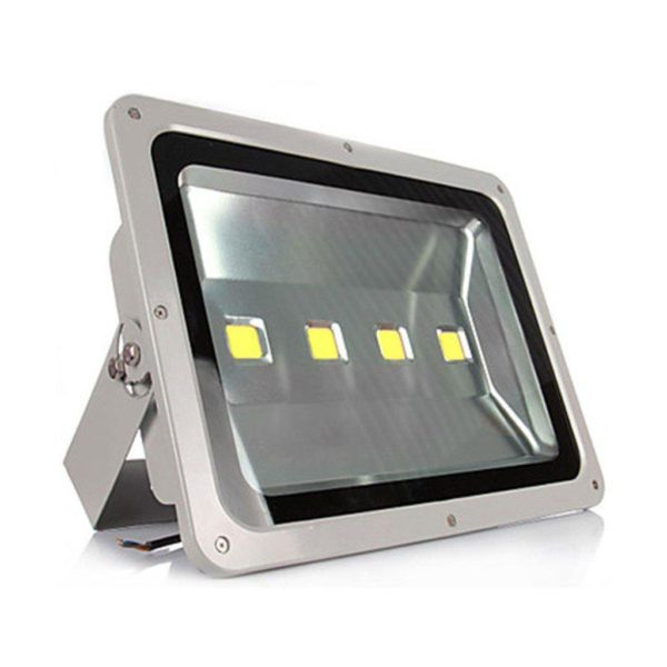 200W LED Flood Light (Equiv 700W), Waterproof IP65, Cool White
