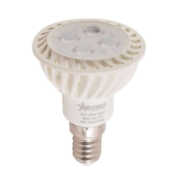 BRIGHT STAR LED Downlight Bulb 137, E14, 2700K, 320Lm