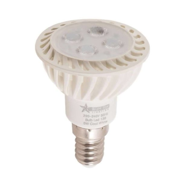 BRIGHT STAR LED Downlight Bulb 138, E14, 4000K, 320Lm