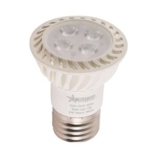 BRIGHT STAR LED Downlight Bulb 139, E27, 2700K, 320Lm