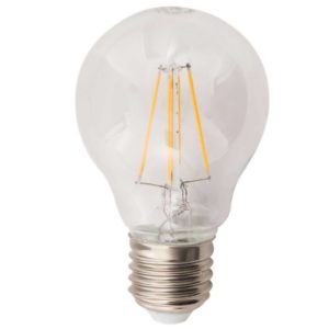 BRIGHT STAR LED Filament Bulb 131, 4W, 2700K, 400Lm