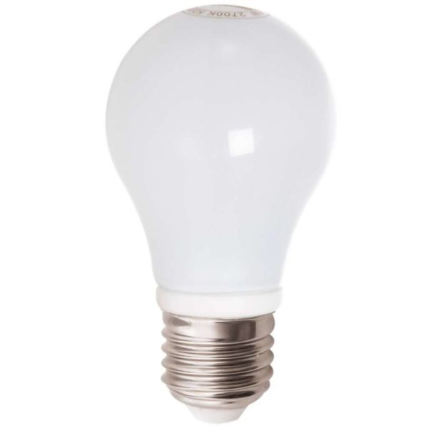 BRIGHT STAR LED Full Vision Bulb 162, 6W, 2700K, 500Lm
