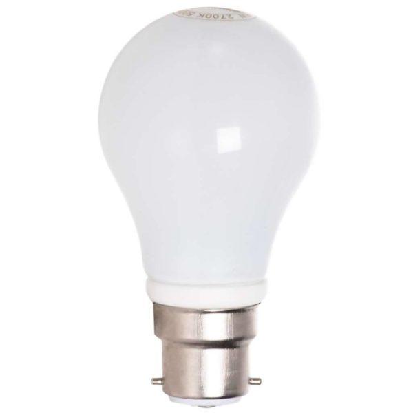 BRIGHT STAR LED Full Vision Bulb 163, 6W, 2700K, 500Lm