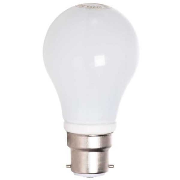 BRIGHT STAR LED Full Vision Bulb 165, 8W, 4000K, 700Lm