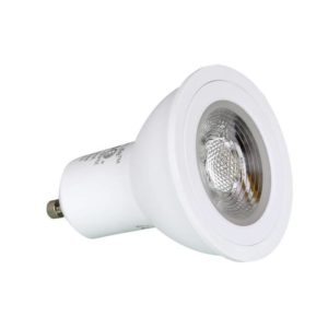 Ellies Dimmable LED Downlight, GU10, Warm White, 5W