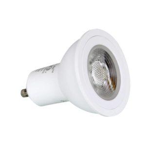 Ellies LED Downlight, GU10, Cool White, 3.5W