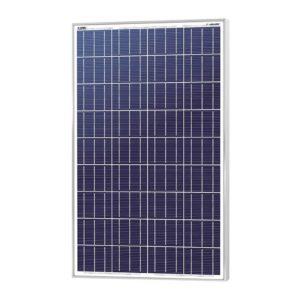 EUROLUX 100WP Polycrystalline Silicon Solar Module, 12VDC
