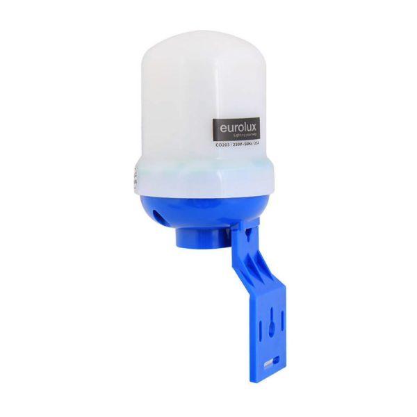 EUROLUX Day/ Night Sensor, 25A, Blue