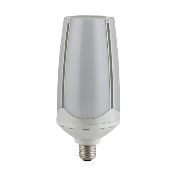EUROLUX LED Rocket Lamp, E27, 50W, Cool White