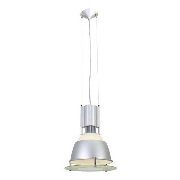EUROLUX PR362 Xin LED High Bay, 25W, 4000K, Silver