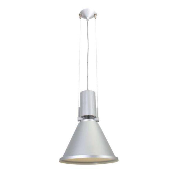 EUROLUX PR367 Xin LED Cone High Bay, 35W, 4000K, Silver