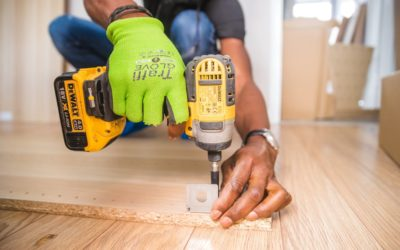 How to choose a cordless drill?