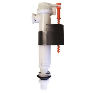 Komfi Two-Way Cistern Filler Valve With G1/2inch