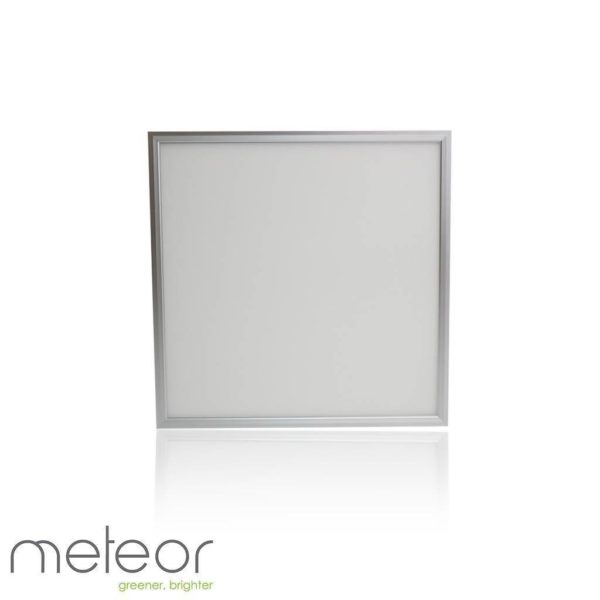 LED Panel Light 300x300mm, 12W, 4000K Natural White, LED Driver Included