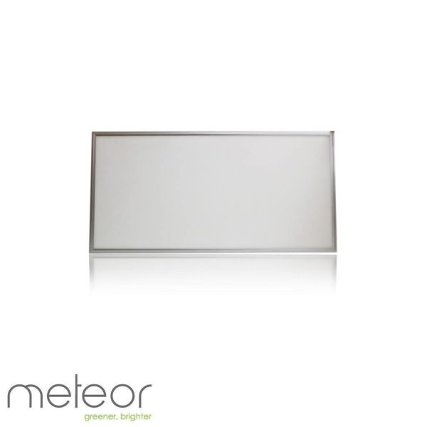 LED Panel Light 300x600mm, 20W, 6000K Daylight, LED Driver Included