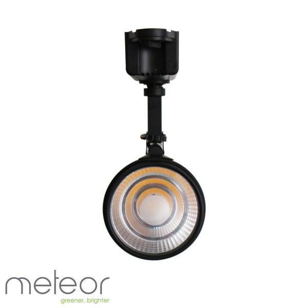 LED Track Light Black 2-Wire, 30W, 4000K Natural White
