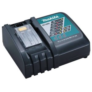 MAKITA 18V Battery Charger DC18RC (3.0 Ah)