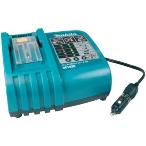 MAKITA 18V Battery Charger DC18SE (3.0 Ah)