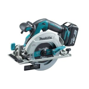 MAKITA 18V Cordless Brushless Circular Saw DHS680ZJ, 165mm