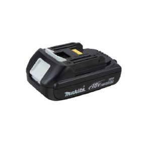 MAKITA 18V Rechargeable Battery BL1815N (1.5 Ah)