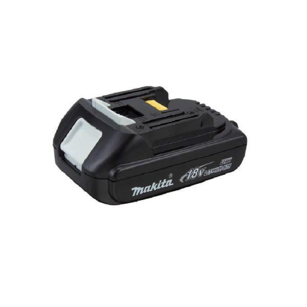 MAKITA 18V Rechargeable Battery BL1815N (1.5 Ah)