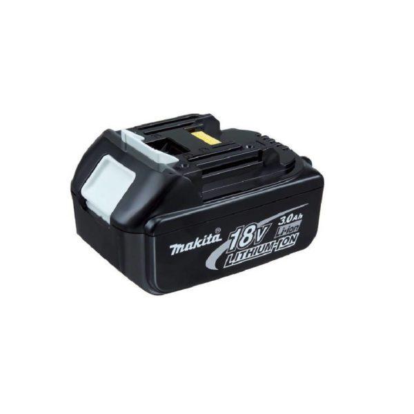 MAKITA 18V Rechargeable Battery BL1830B (3.0 Ah)