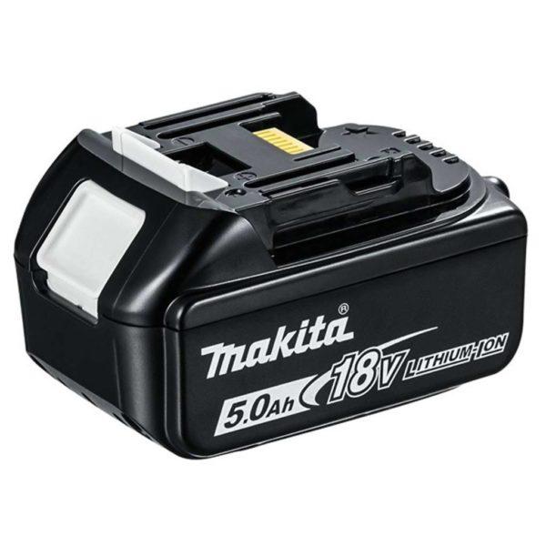 MAKITA 18V Rechargeable Battery BL1850B (5.0 Ah)
