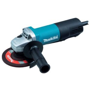 MAKITA Angle Grinder 9558HP, 125mm, 840W