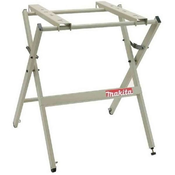 """MAKITA """"Box"""" Stand, Universal Mitre Saw Stand Only"""