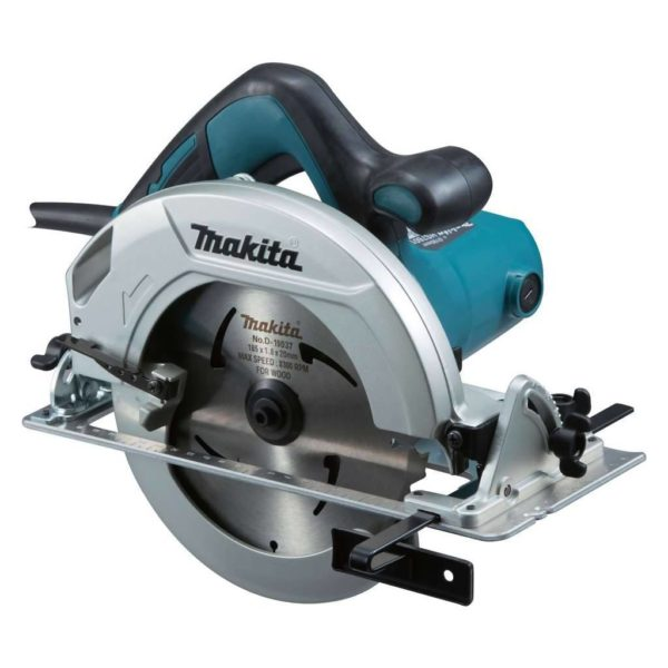 MAKITA Circular Saw HS7601K, 190mm, 1200W