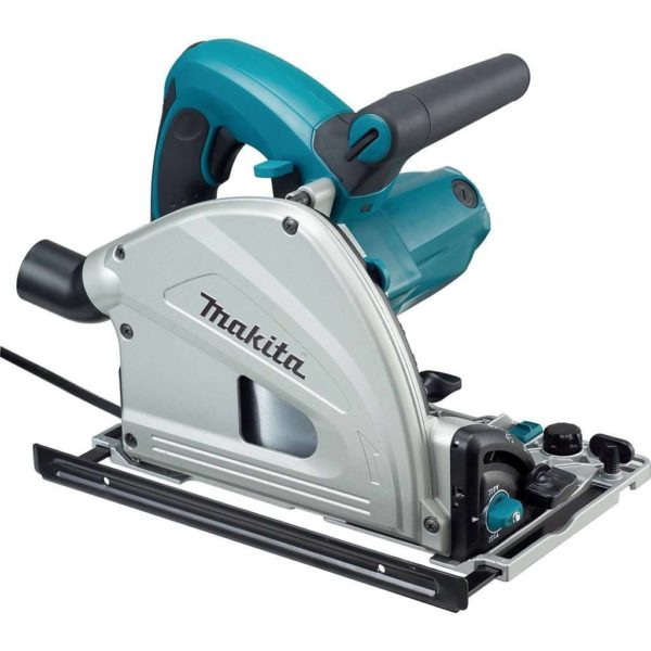 MAKITA Circular Saw SP6000K, 165mm, 1300W