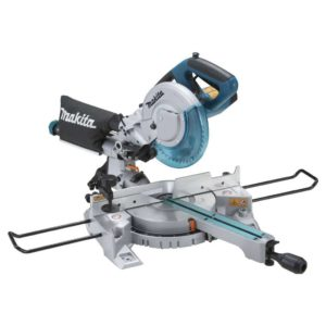 MAKITA Compound Mitre Saw, LS0815FL, 255mm, 1400W