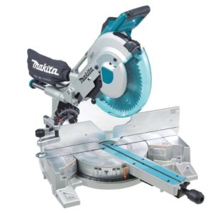 MAKITA Compound Mitre Saw, LS1216L, 305mm, 1650W