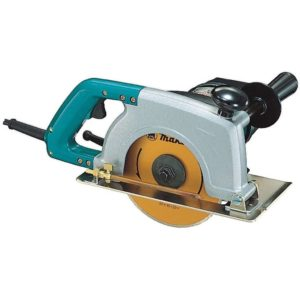 MAKITA Diamond Saw Concrete Wet Cutter, 4107R, 180mm, 1400W
