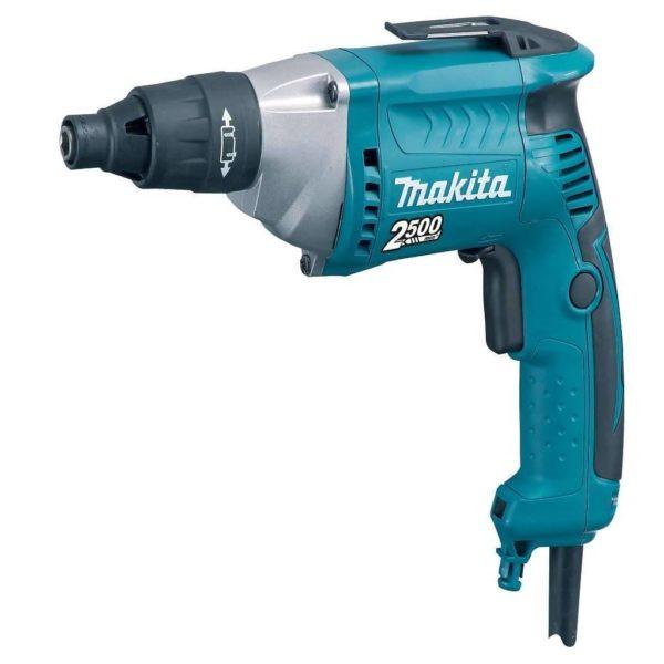 MAKITA Drywall Screwdriver FS2500, 570W
