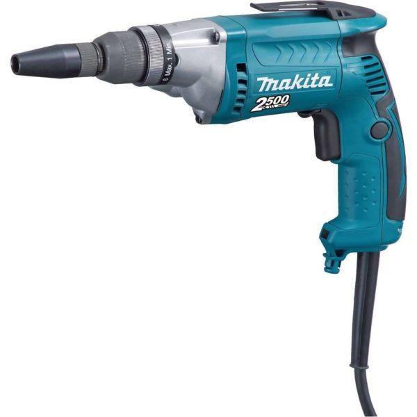 MAKITA Drywall Screwdriver FS2700, 570W