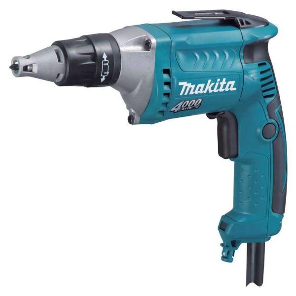 MAKITA Drywall Screwdriver FS4300, 570W
