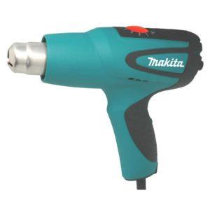 MAKITA Heat Gun, HG551VK, 100°C, 1800W