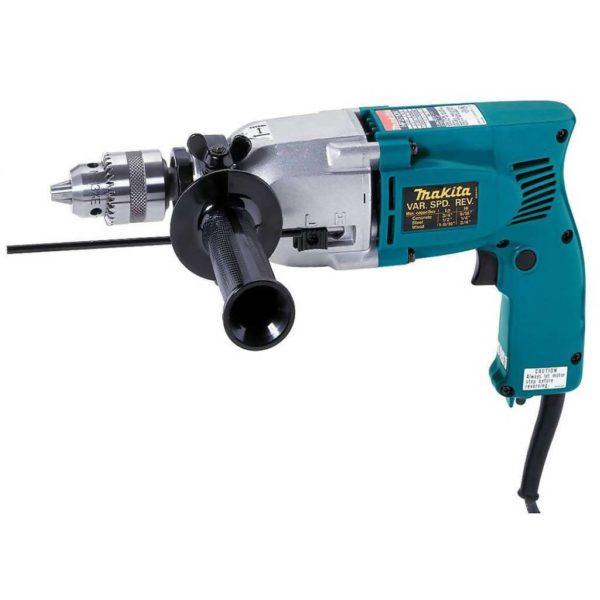 MAKITA Impact Drill HP2010N, 750W