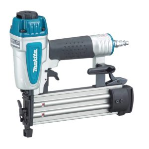 MAKITA Pneumatic Brad Nailer AF505, 15-50mm, 18Ga