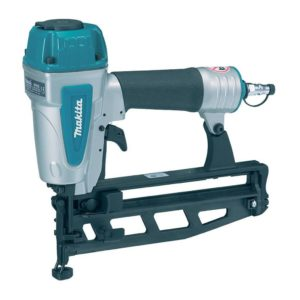 MAKITA Pneumatic Brad Nailer AF600, 20-64mm, 16Ga