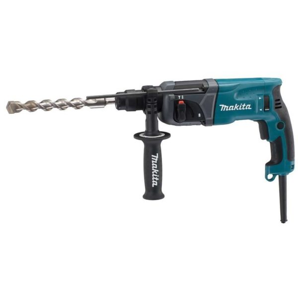 MAKITA Rotary Hammer, HR2460, 780W
