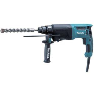MAKITA Rotary Hammer, HR2600, 800W