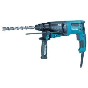 MAKITA Rotary Hammer, HR2631F, 800W