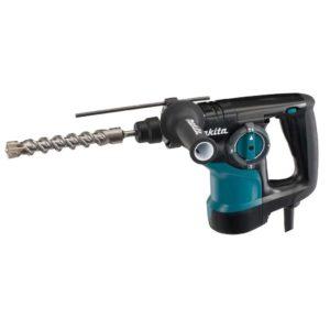 MAKITA Rotary Hammer, HR2810, 800W