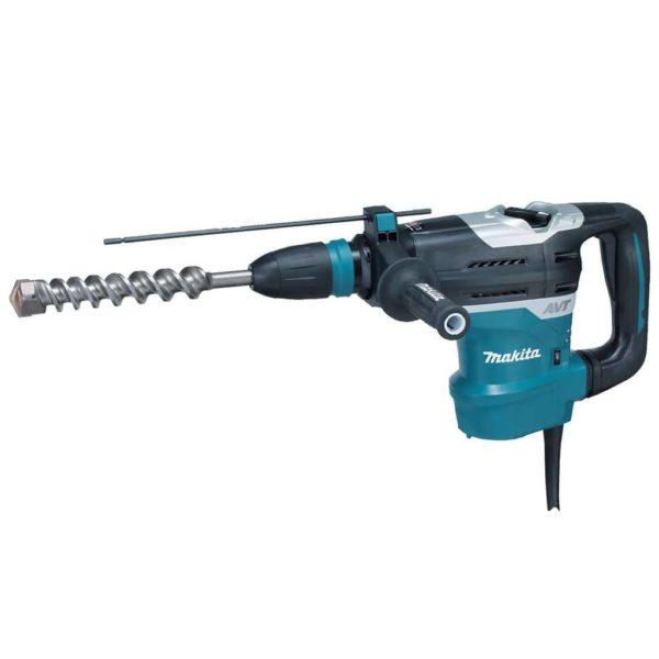 MAKITA Rotary Hammer, HR4013C, 1100W