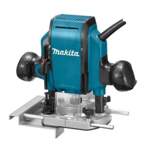 MAKITA Router RP0900, 900W