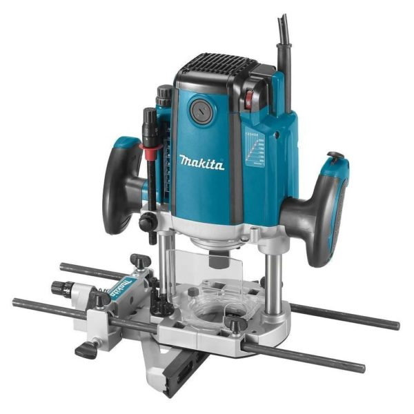 MAKITA Router RP2301FCX, 2100W