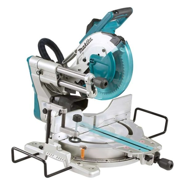 MAKITA Slide Compound Mitre Saw, LS1019L, 260mm, 1510W